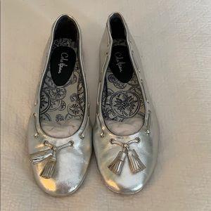 Cole Haan ballet slippers